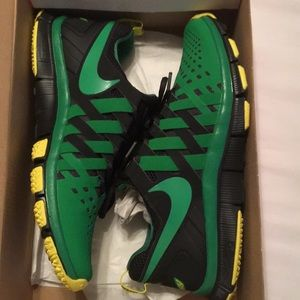 Nike free trainner 5.0